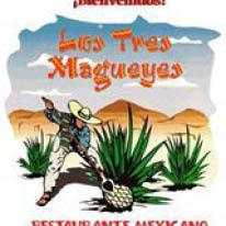 Los Tres Magueyes Wake Forest