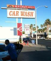Walnut Hill Car Wash
