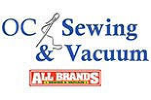 All Brands Sewing & Vacuums
