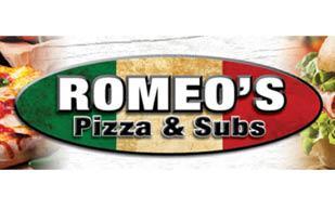 Romeo's Pizza