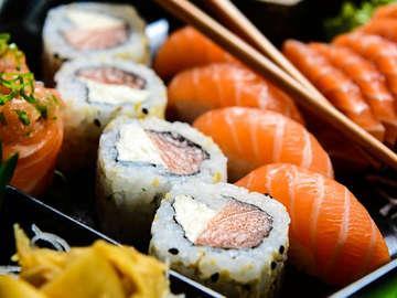 Sushiya Riverside