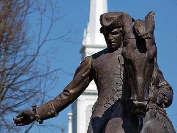 Boston Town Crier