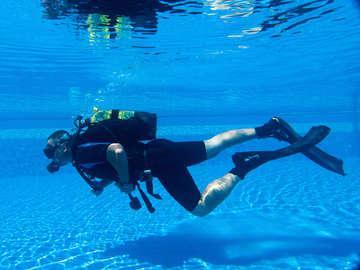 Blue Horizons Dive Center