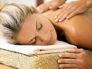 Body Renewal Massage