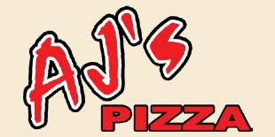 A J's Pizza