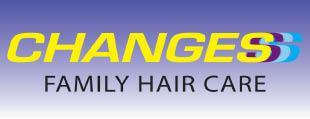 Changes Family Haircutters