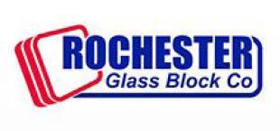 Rochester Glass Block