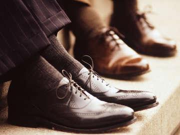 Paul's Shoe Repair