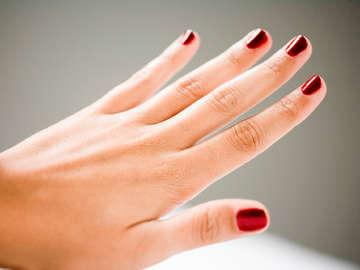 Spa Nails