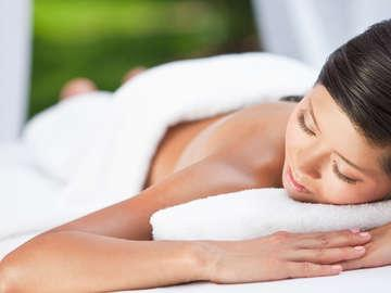 Balance Traditional Thai Massage and Spa