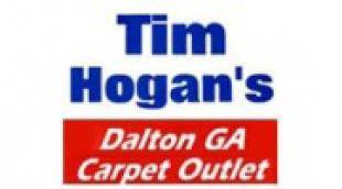 TIM HOGAN'S CARPET