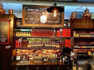 Napa Valley Distillery