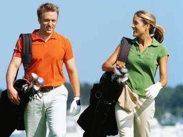 The Refuge Golf Club