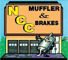 NCC Muffler & Brakes