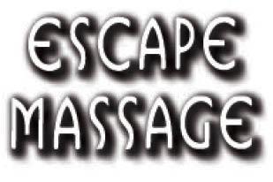 Escape Massage Inc
