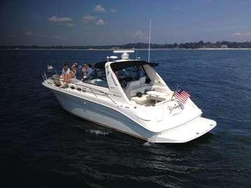 CharterMySeaRay Boat Charters