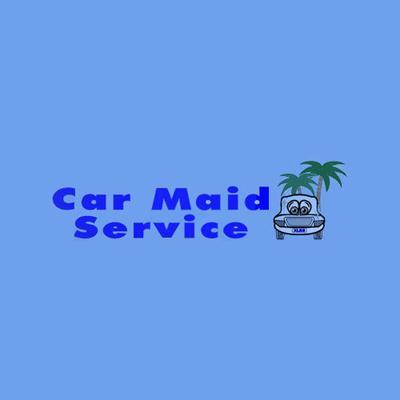 Car Maid Service-Xlr 8