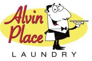 ALVIN PLACE LAUNDROMAT
