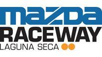 Mazda Raceway Laguna Seca Monterey