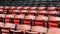 Jack Spinks Stadium / Dwight Fisher Field