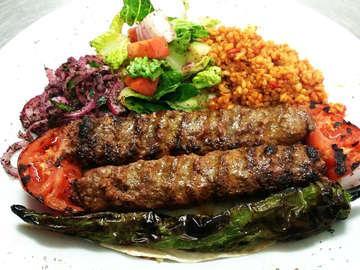 Isot Mediterranean Cuisine