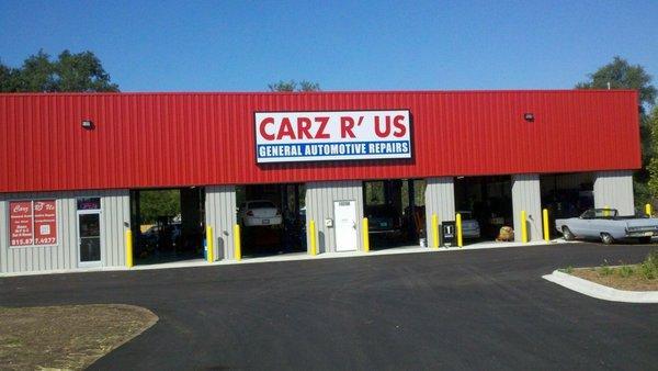 Carz R Us