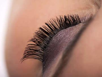 Ashley Morford Lash Artist