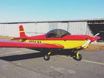 Curtis Eads Flight School
