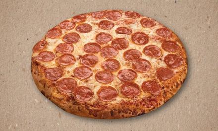 3 Guys Pizza Pies