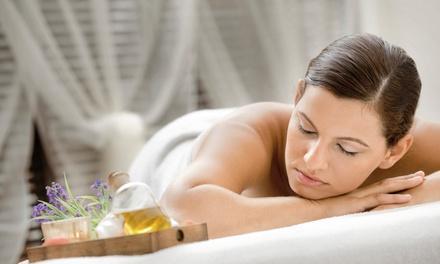 Relaxationz Massage and Wellness