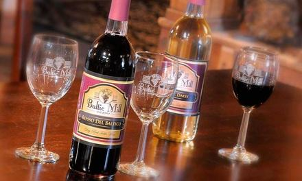 Baltic Mill Winery