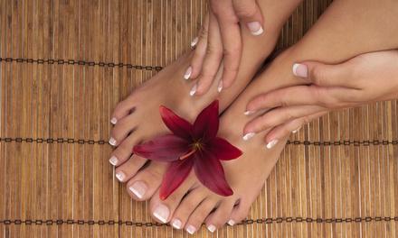 Salon Milano Nails