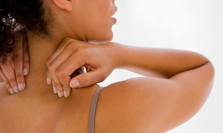 The Healthiest You Chiropractic Center