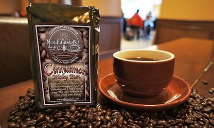 MochaLisa's Caffe