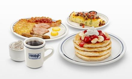 IHOP - Union Square