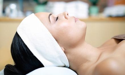 SunCare Spray Tan & Skin Care Salon