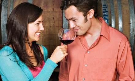 Acequia Vineyards and Winery
