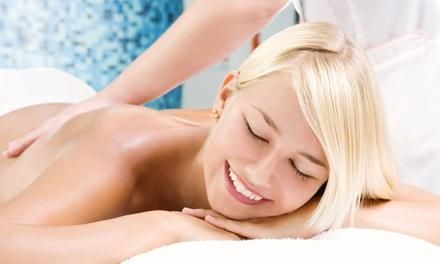 Body in Balance Therapeutic Massage and Doula Services by Kay