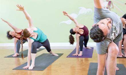 3B Yoga