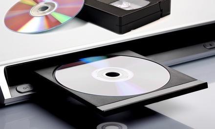 Video Transfer Service