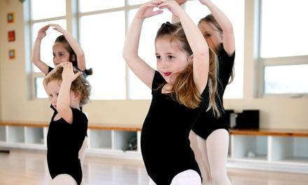 Albuquerque Stars Dance Team