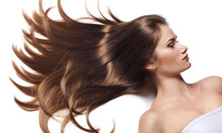Your Hairness Salon
