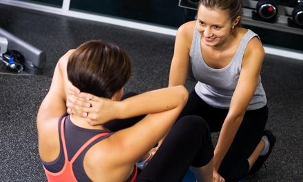All About You - Personal Training & Nutrition