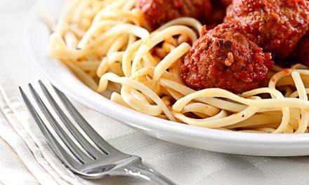 Sole Mio Italian Grille