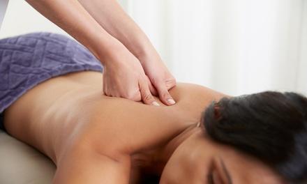 TruBlue therapeutic Massage