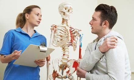 Excellence in Health Chiropractic & Rehab Clinic