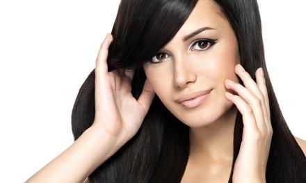Prestige Hair Design