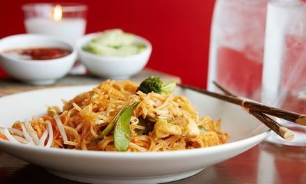 Bangkok Cuisine MI