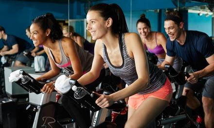 Vie Fitness & Spa