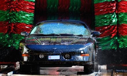 Mr. Bubble Auto Spa